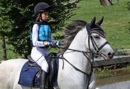 MČR – jezdecká všestrannost