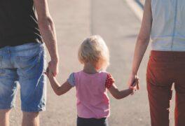Výkaz péče o dítě z důvodu uzavření výchovného zařízení