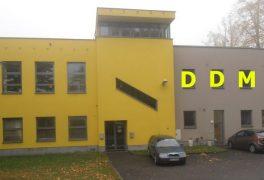 Informační dny DDM