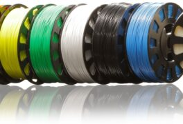 Nový kroužek 3D tisk
